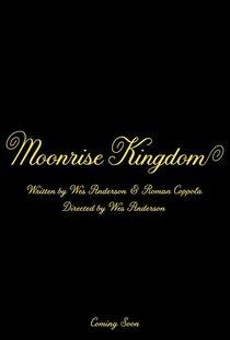 Постер к фильму Королевство полной луны