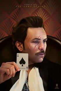 Постер к фильму Отель «Артемида»