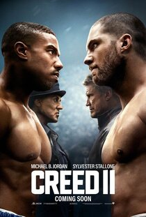 Постер к фильму Крид 2