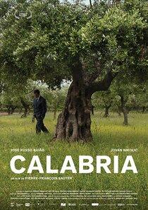 Постер к фильму Калабрия