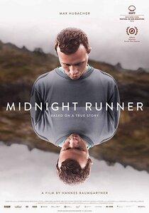 Постер к фильму Полночный бегун