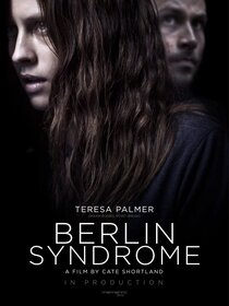 Постер к фильму Берлинский синдром