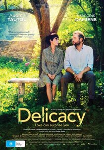 Постер к фильму Нежность