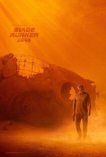 Постер к фильму Бегущий по лезвию 2049