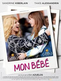 Постер к фильму Моя малышка