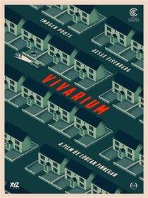 Постер к фильму Вивариум