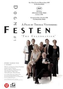 Постер к фильму Торжество