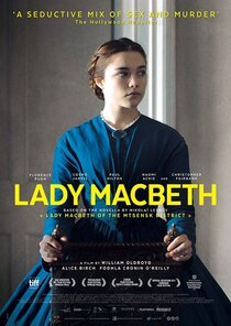 Постер к фильму Леди Макбет