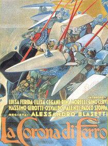 Постер к фильму Железная корона