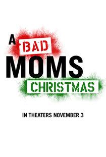 Постер к фильму Очень плохие мамочки 2
