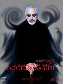 Постер к фильму Доктор Мабузе