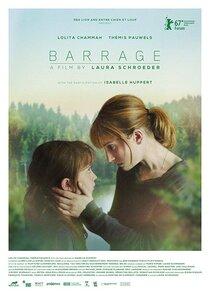Постер к фильму Две матери, две дочери