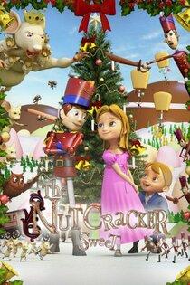 Постер к фильму Волшебное королевство Щелкунчика