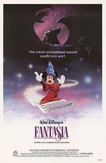 Постер к фильму Фантазия