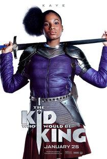 Постер к фильму Рожденный стать королем