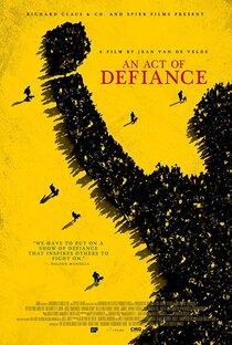 Постер к фильму Сопротивление