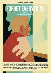 Постер к фильму Forget Everything
