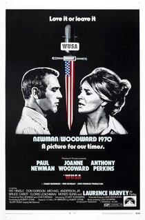 Постер к фильму Вуса