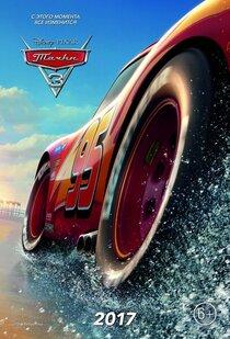 Постер к фильму Тачки 3