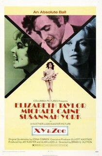 Постер к фильму Зи и компания