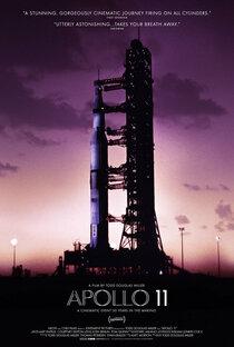 Постер к фильму Аполлон-11