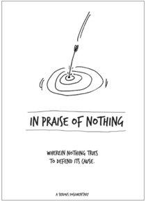 Постер к фильму Похвальное слово ничему
