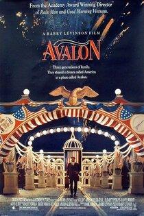 Постер к фильму Авалон