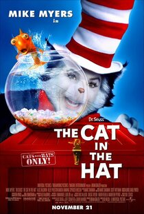 Постер к фильму Кот