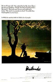 Постер к фильму Пустоши