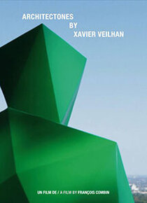 Постер к фильму Архитектоны Ксавье Вейяна