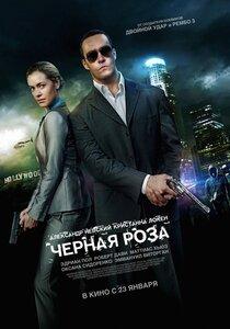 Постер к фильму Черная роза