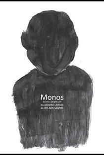 Постер к фильму Monos