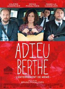 Постер к фильму Прощай, Берта, или Похороны бабушки