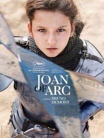 Постер к фильму Жанна