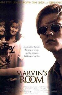 Постер к фильму Комната Марвина
