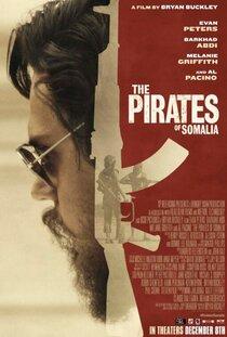 Постер к фильму Пираты Сомали