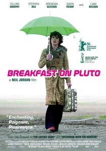 Постер к фильму Завтрак на Плутоне