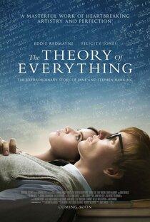 Постер к фильму Вселенная Стивена Хокинга