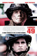 Постер к фильму Команда 49: Огненная лестница