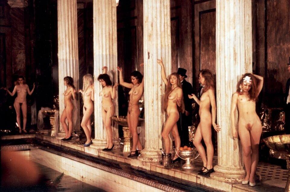 фото девушек из кинофильмов эротика
