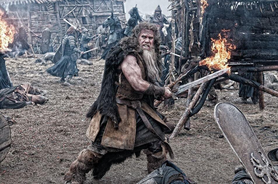 фото викингов варваров настоящее время
