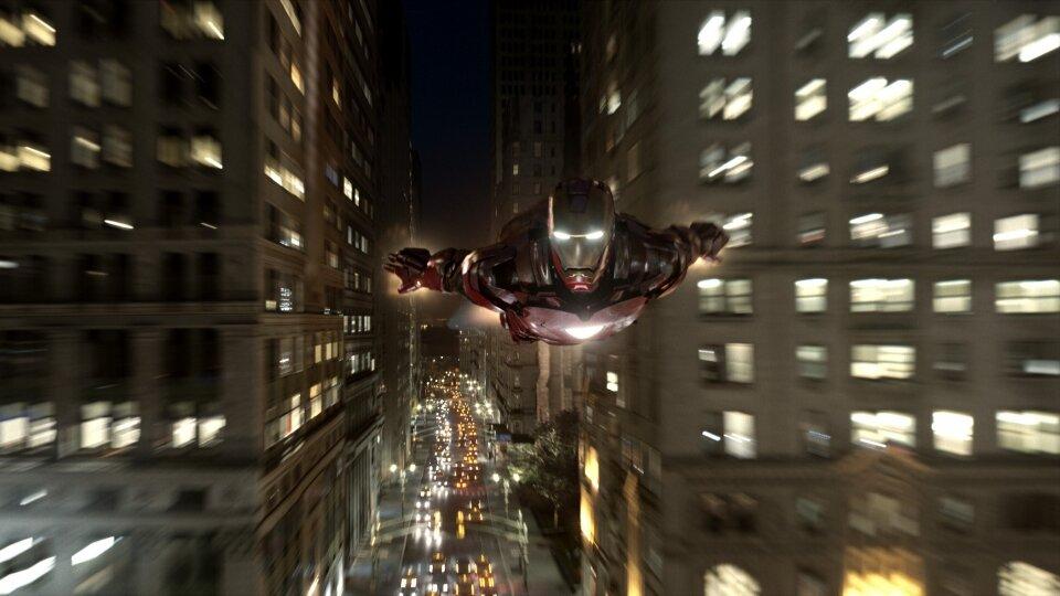 Посмотреть кино Человек паук: Возвращение домой