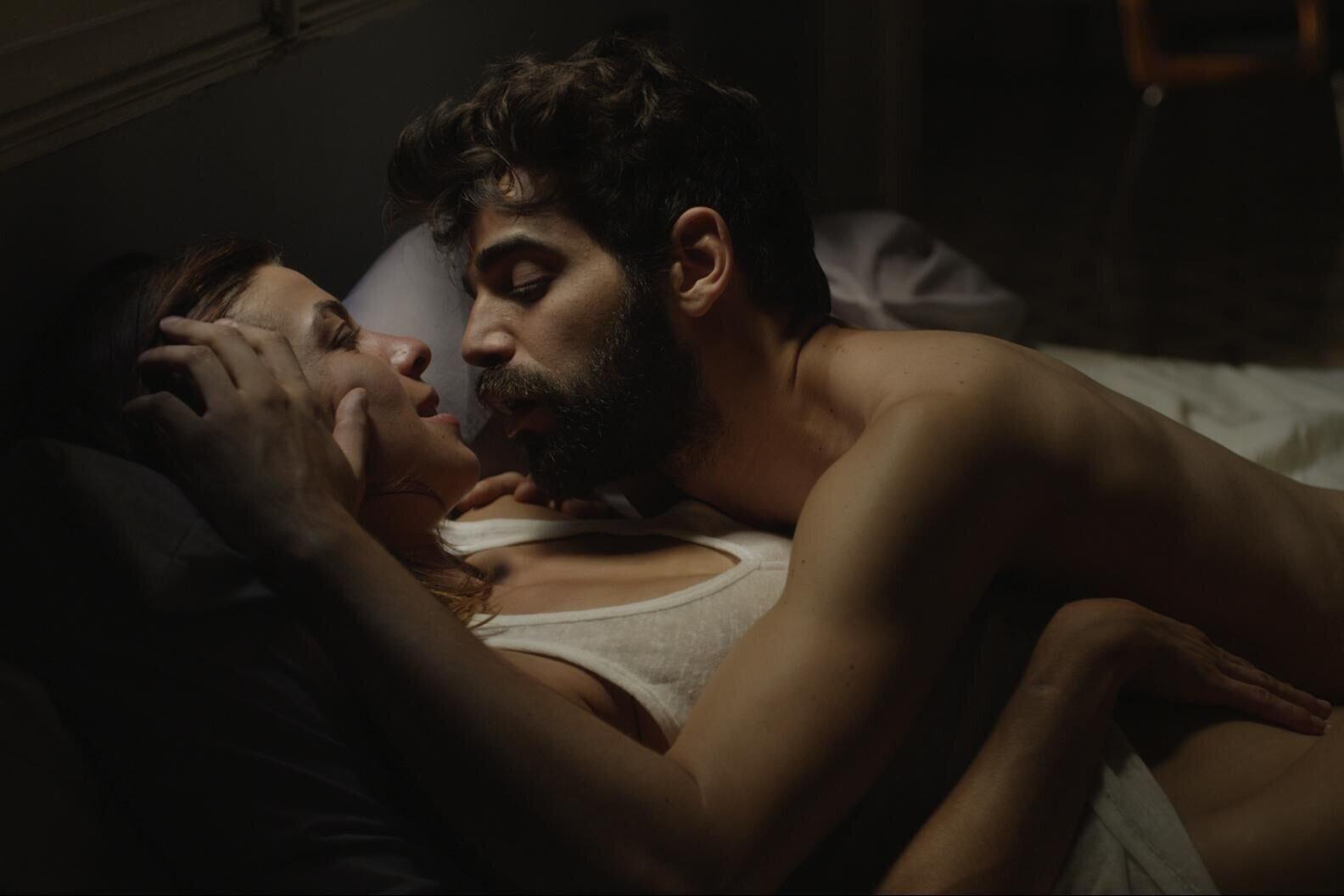 Артхаусное кино секс