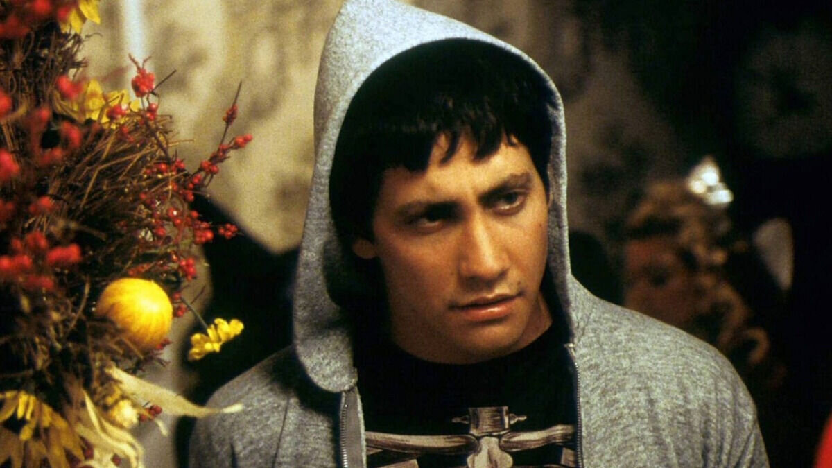 an analysis of the kellys movie donnie darko and its comparison to coleridges frost at midnight