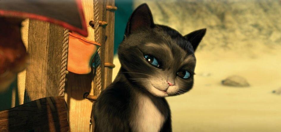 Мягколапка кот в сапогах картинки