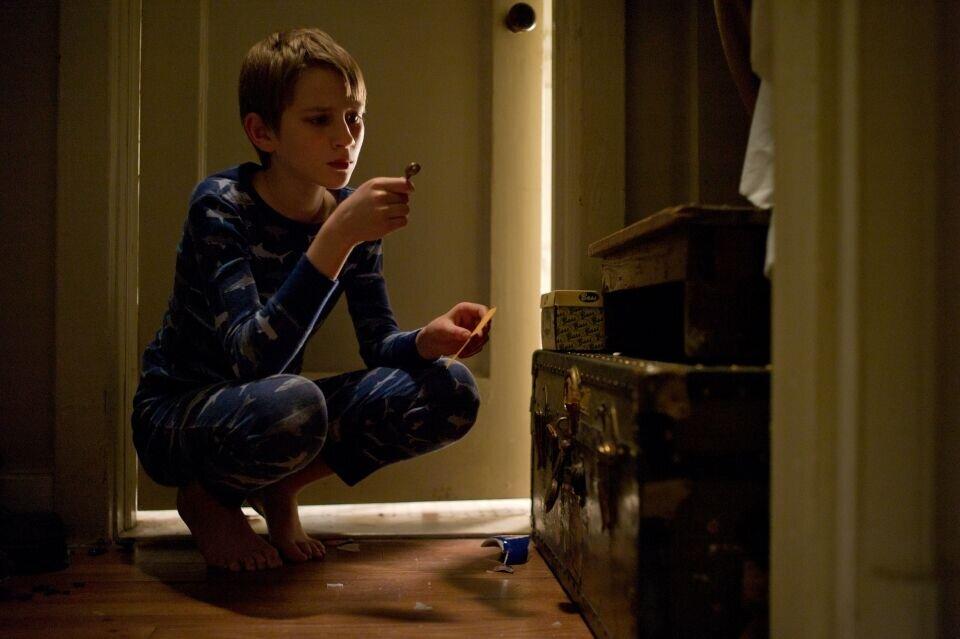 Фильм про мальчика похудел