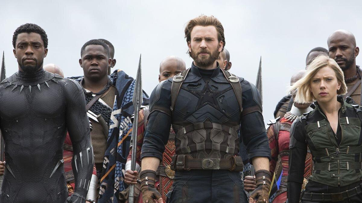 Картинки по запросу «Мстители: Война бесконечности» кадры