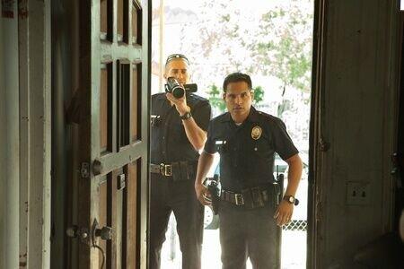 Напарников фильмы и про полицейских