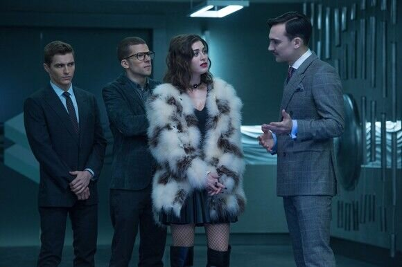 now you see me movie The four horsemen are gearing up for their third big heist, and a popular face may just be on board to either lend them a hand or raise the stakes a notch in the upcoming movie now you see me 3.