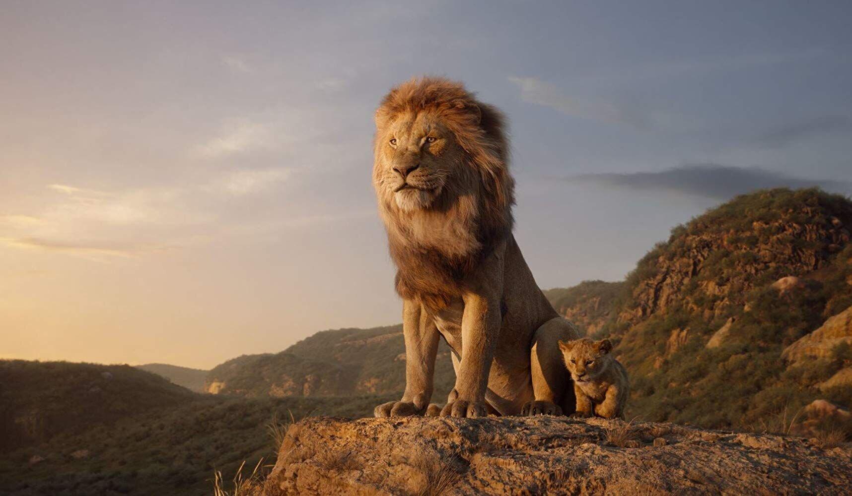 """""""Королю-льву"""" предрекают колоссальные стартовые сборы"""